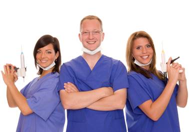 Qual a fórmula para o sucesso na Odontologia?