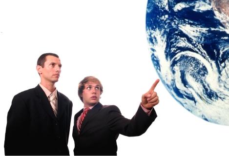 Por que os empreendedores fracassam? (Parte 1)