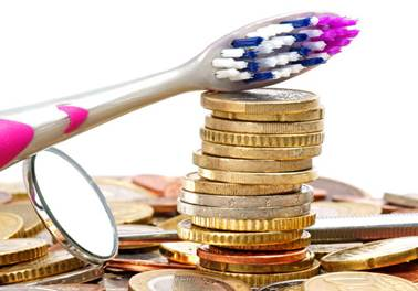 Os 5 itens fundamentais da gestão financeira de uma clínica odontológica