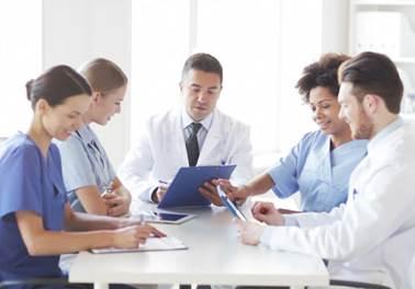 Como fazer uma reunião com os funcionários do consultório odontológico?