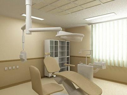 A arquitetura como aliada do dentista