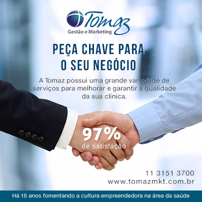 Tomaz Gestão e Marketing