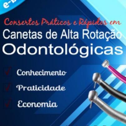 Consertos Práticos e Rápidos em Canetas de Alta Rotação Odontológicas