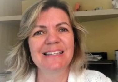 Ana Paula Boock