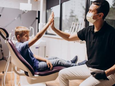 "Mindset ""startup"" para o dentista empreendedor"